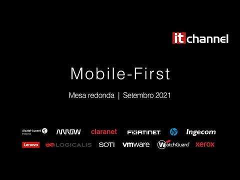 Mobilidade Empresarial | Mesa Redonda | Setembro 2021