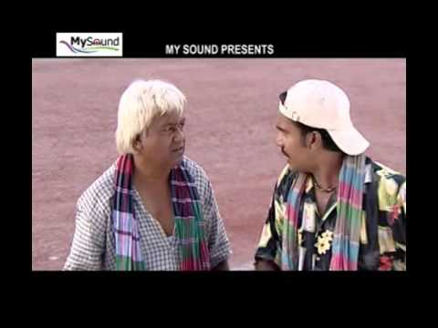 Tamshar Dekhcho Ki | Shahin | Part- 3 | Bangla koutuk | My Sound