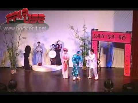 Live Show Chi Tai Comedian 2008 (12/14)