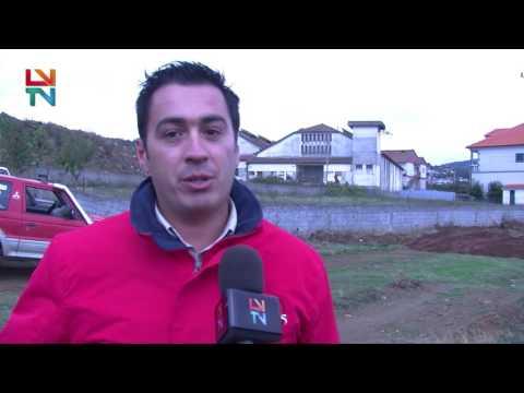 Raid TT 6ª Rota do Javali