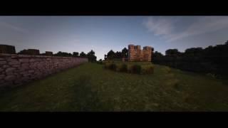 Dukonia Survival New beginnings Round two! #001 - The Monastery