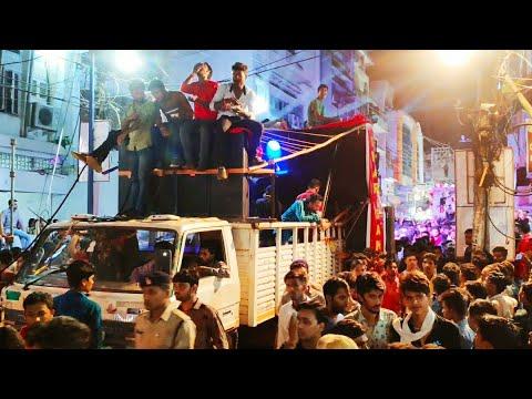 DJ Swar Sangam Ganesh Jhanki Raipur 2019 II CG04 LIVE