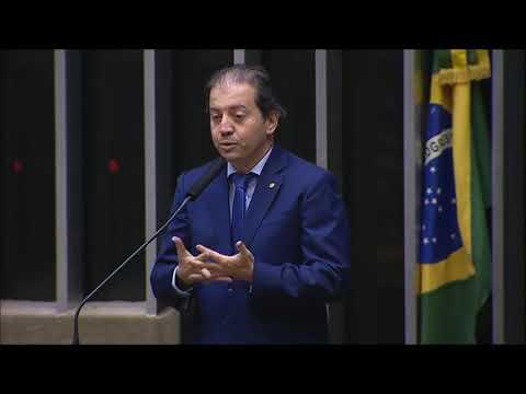 Rodrigo de Castro alerta para projeto que altera Código de Trânsito