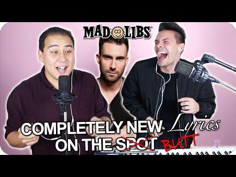 Video Maroon 5 -