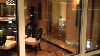 Video The Mirage Tower Suite Room Las Vegas, NV MP3, 3GP, MP4, WEBM, AVI, FLV Agustus 2018