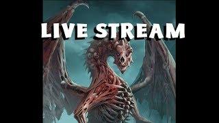5. AJ Pickett Live Stream: 2019 onward ho!