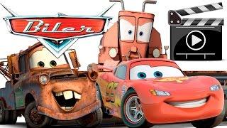Hej guys. Velkommen til min kanal Biler & Lynet McQueen. Jeg præsenterer spille film biler i Dansk. Første store video fulde episoder af biler, og senere vid...
