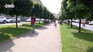 Суспільно-політичні настрої мешканців Львова. ХТО НА МЕРА?