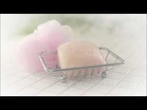 【SILK LABO】SILKY BODY SOAP【HOW TO USE】