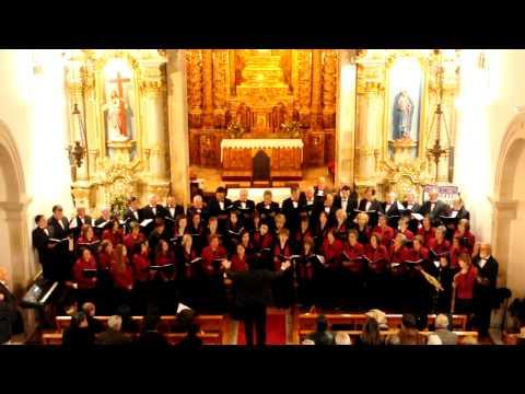 Concerto de Natal em Canas de Senhorim