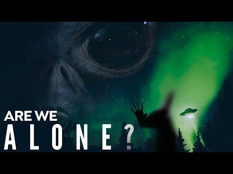 S02 E01 - Are We Alone?