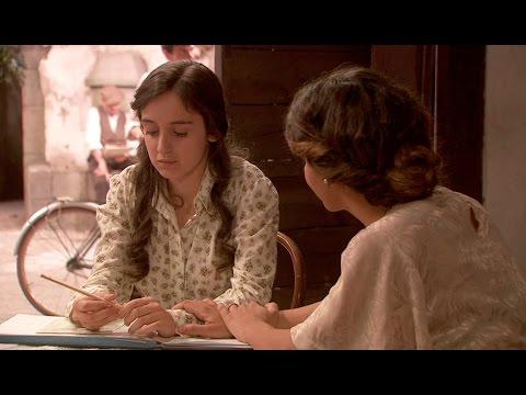 il segreto - prado confessa ad emilia che ama matias