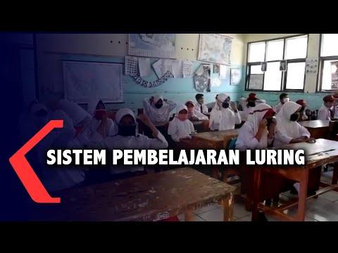 Sistem Pembelajaran LURING