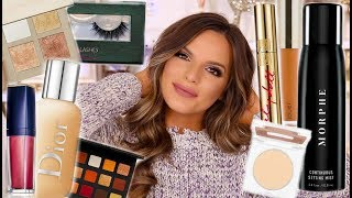 I NEED THESE PRODUCTS IN 2019 |  MUST HAVE MAKEUP | Casey Holmes by Casey Holmes