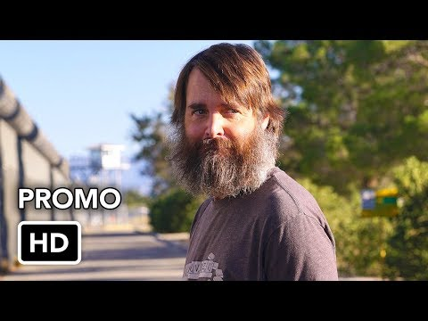 "The Last Man on Earth 4x08 Promo ""Not Appropriate For Miners"" (HD)"