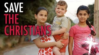 LEARN HOW TO HELP: http://www.SaveTheChristians.com Reporting from Mangesh, Iraq, Ezra Levant is in a Christian refugee camp, and talks about the ...