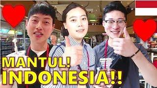 Video KAMI SUDAH BETAH DI INDONESIA ♥ MP3, 3GP, MP4, WEBM, AVI, FLV Januari 2019