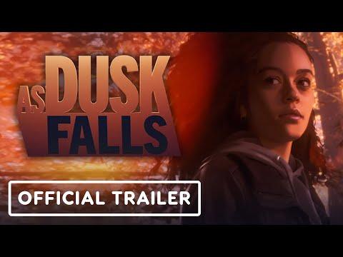 As dusk falls - Xbox Series X