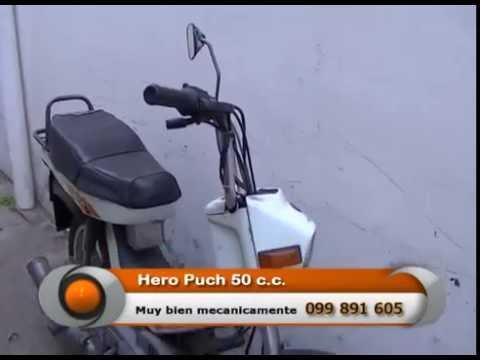 Sofá cama y Hero Puch 099 891 605