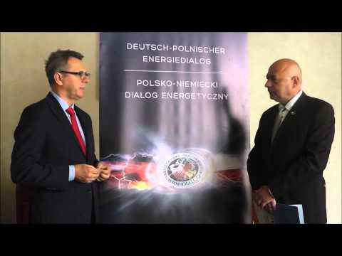 Interview mit Konsul Stanisław Hebda über den deutsch-polnsichen Energiedialog