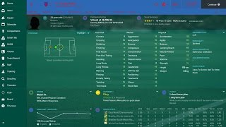 Thiago Maia (Santos Futebol Clube) in 2020 Football Manager 2017 Bicycle - Reunited by Kevin MacLeod is licensed under a ...