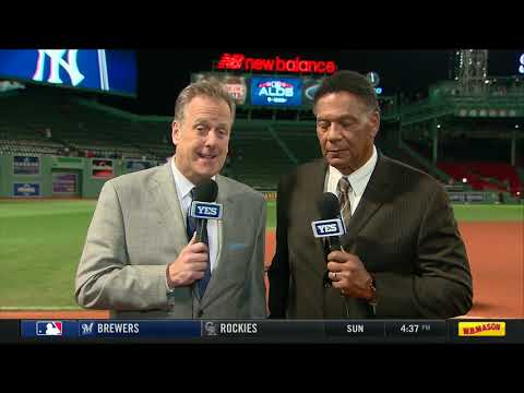 Video: Kay & Singleton on the Yankees' ALDS Game 2 win