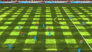 FIFA 14 Android - FC CSKA Moscow VS Spurs