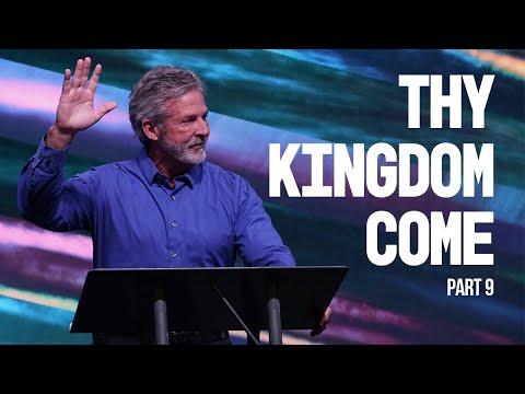 Thy Kingdom Come: Pt 9 | Pastor Bryan Matthews | New Life Church