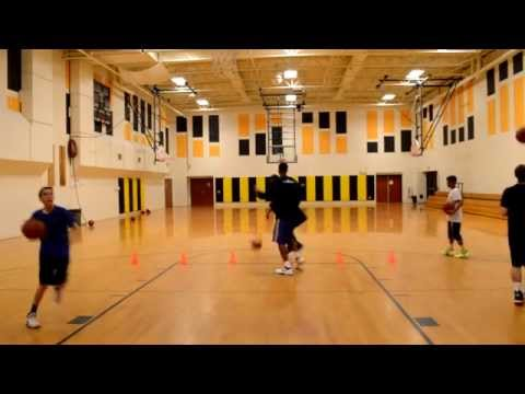 Drill - Test the Waters - Joel Green of Pro Level Training