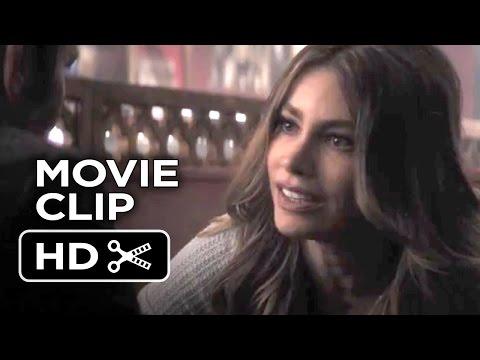 Wild Card Movie CLIP - Bar Scene (2015) - Sofia Vergara, Jason Statham Movie HD