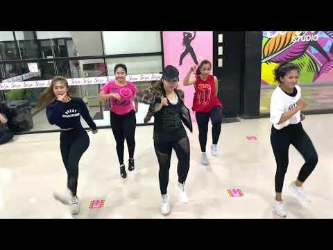 WAP - CARDY B FT MEGAN STILION | TIKTOK viral | Dance | choreo