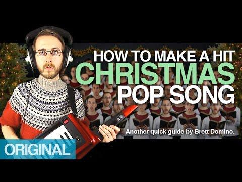 Jak vytvořit vánoční hit