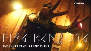 BATCHART - FIGA KANHOTA (feat. KRUMP VIRUS) [Videoclip Oficial] ⚡ eXOTRik ᵗᵛ