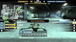 CSGO - Overwatch 1.rész  [MAGYARUL] (HUN)
