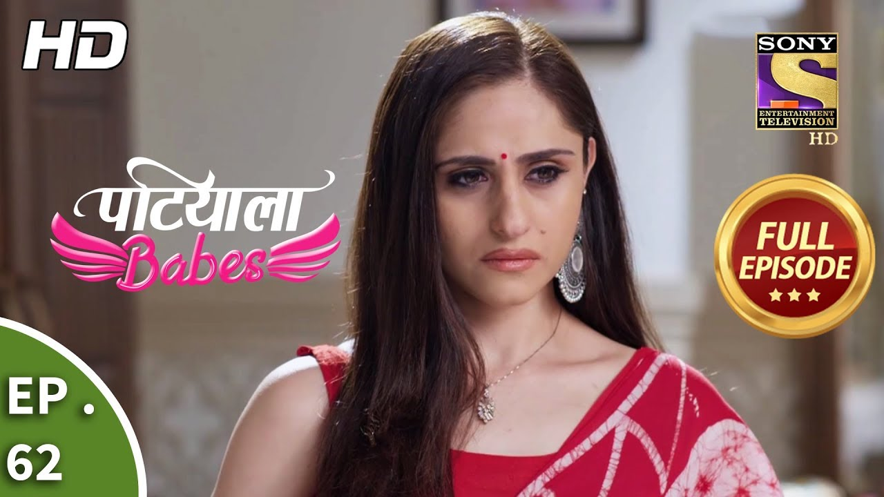 Patiala Babes – Ep 62 – Full Episode – 20th February, 2019