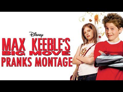 Max Keeble's Big Move: Pranks Montage (Music Video)