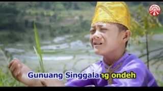 Fadly - Tinggalah Kampuang [Official Music Video]