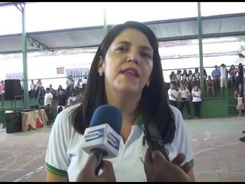 ESCOLA ENGENHEIRO CALDAS COMEMORA 50 ANOS COM OBRAS DE AMPLIAÇÃO