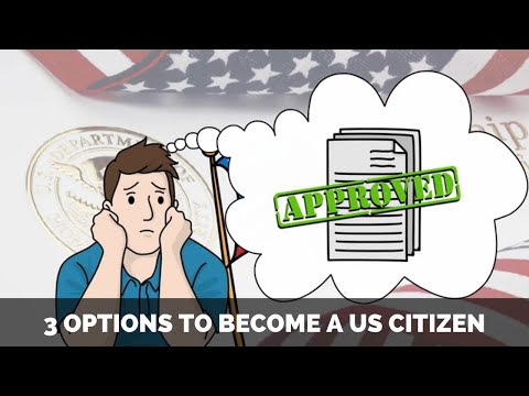 US Citizenship | 3 Different ways to handle your Citizenship Case.
