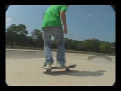 Niles Skatepark edit