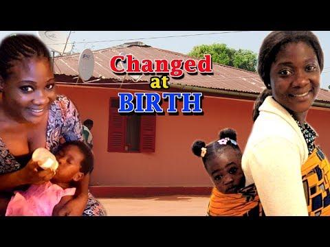 Changed At Birth 1 (Mercy Johnson) - 2018 Latest Nigerian Movie