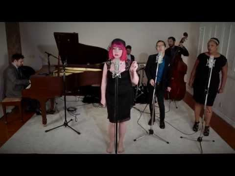 Say My Name – Vintage '60s Soul Ballad Destiny's Child Cover ft. Joey Cook