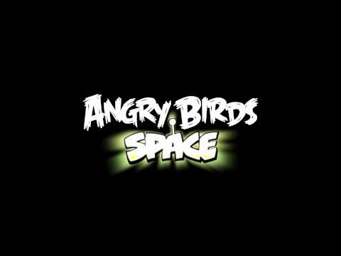 Angry Birds Space   One Small Fling For A Bird, One Quantum Leap For Birdkind