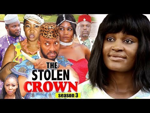 The Stolen Crown Season 3 - 2018 Latest Nigerian Nollywood Movie full HD