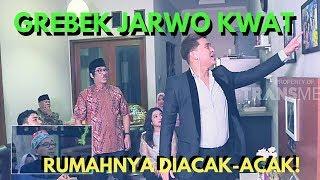 Video Diacak-Acak! GREBEK Rumah Jarwo Kwat | OPERA VAN JAVA (04/12/18) Part 3 MP3, 3GP, MP4, WEBM, AVI, FLV Mei 2019
