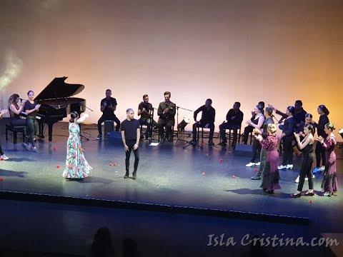 Gala Clausura Escuela de Baile de Rocío Columé 2019