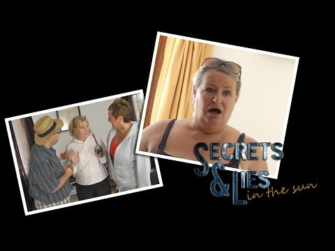 Secrets & Lies (in the sun) - Episode 2