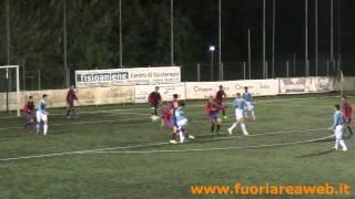 GIOVANISSIMI FASCIA B ELITE: Vigor Perconti-Lazio 0-1