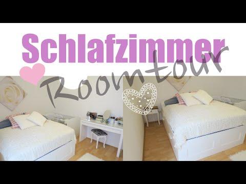 SCHLAFZIMMER ROOMTOUR | BRUNO Matratze | So schlafen wir  | Filiz *udpp