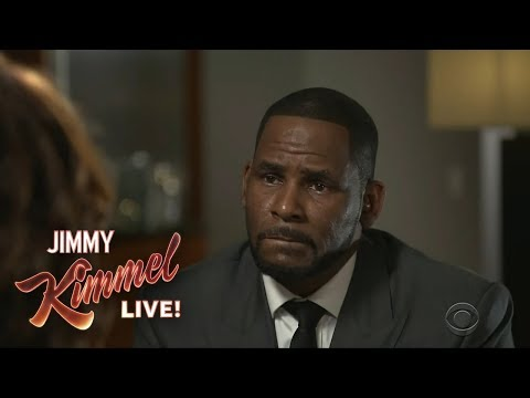 R. Kelly Interview Gets Nuttier